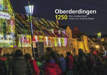 Oberderdingen 1250 Jahre