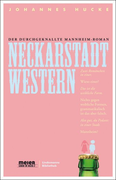 Neckarstadt Western