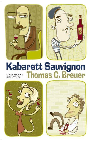 Kabarett Sauvignon