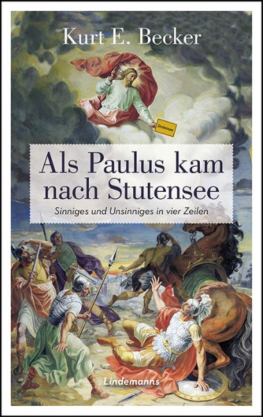 Als Paulus kam nach Stutensee