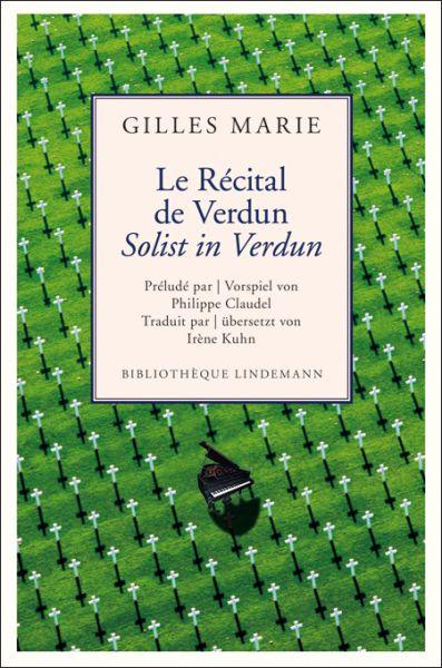 Le Récital de Verdun / Solist in Verdun