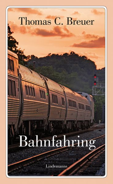 Bahnfahring