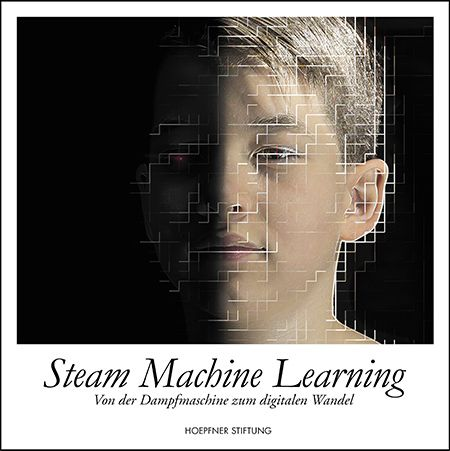 Steam Machine Learning