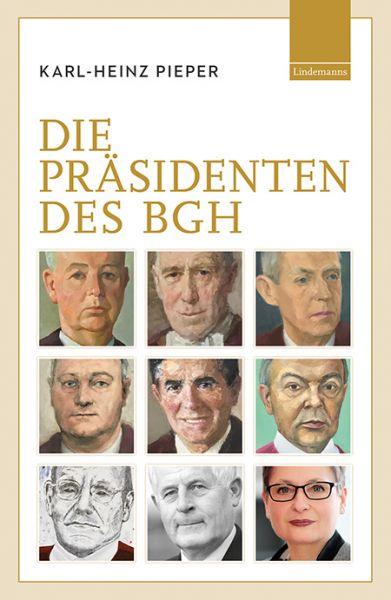 Die Präsidenten des BGH