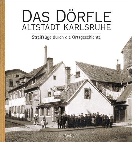 Das Dörfle – Altstadt Karlsruhe