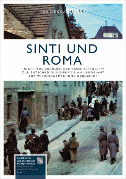 Sinti und Roma