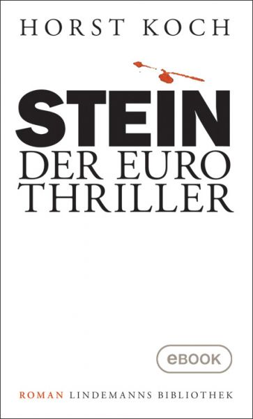 Stein – Der Euro Thriller