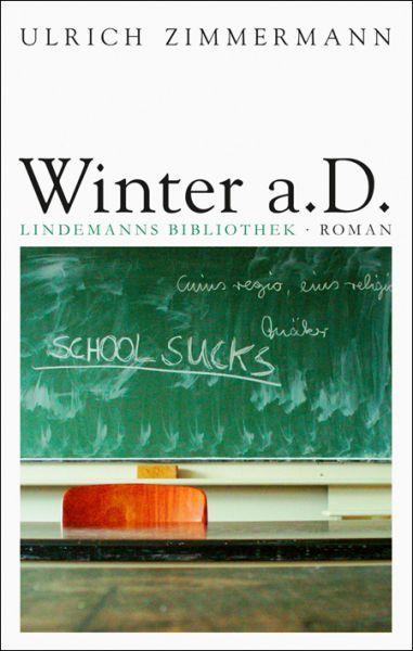 Winter a. D.