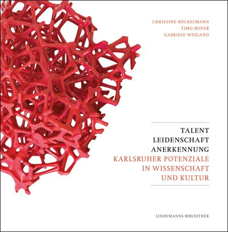 Talent, Leidenschaft, Anerkennung