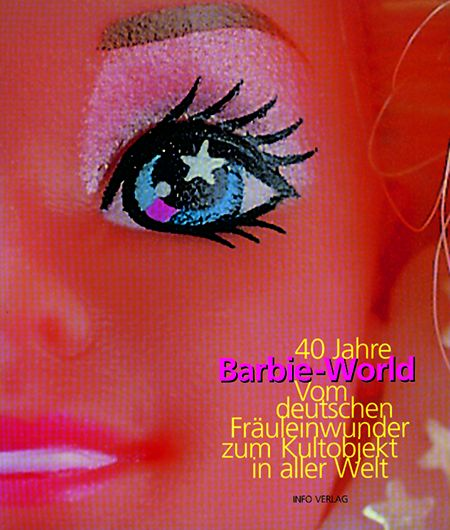 40 Jahre Barbie-World